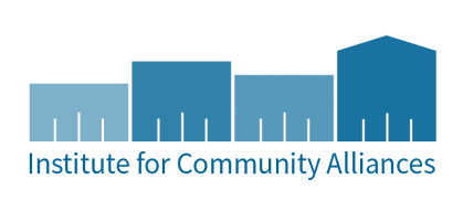 Institute for Community Alliances Training